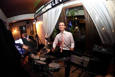 Firma na wesele: Zespół muzyczny LEVEL