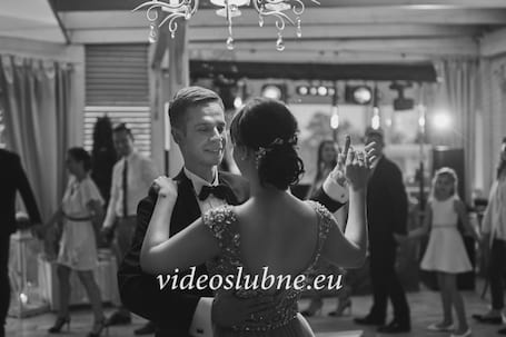 Firma na wesele: videoslubne.eu