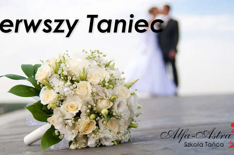 Firma na wesele: Szkoła Tańca Alfa-Astra