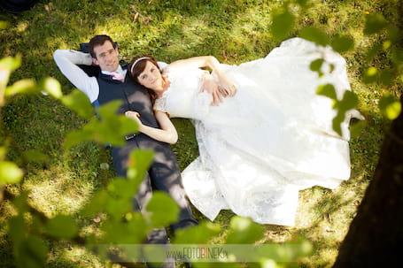 Firma na wesele: Fotobinek - będą Ci zazdrościć zdjęć