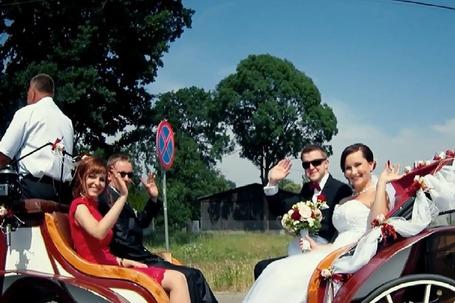 Firma na wesele: Wideofilmowanie filmzycia.pl