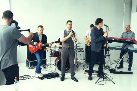 Firma na wesele: Schatzi Band