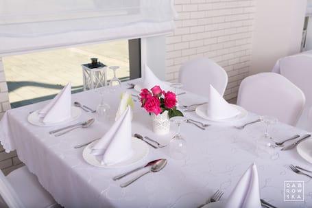 Firma na wesele: GOŚCINIEC DĘBICKI