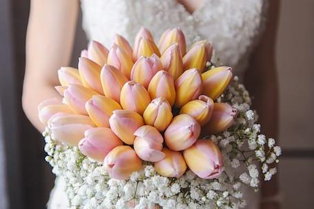 Firma na wesele: Wedding by M