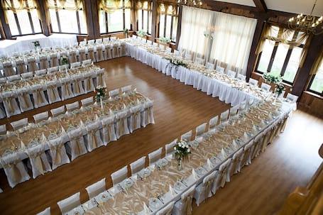 Firma na wesele: Sala weselna w Ostrówcach