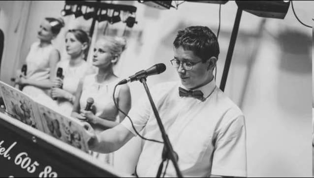 Zespół Muzyczny Pięciolinia