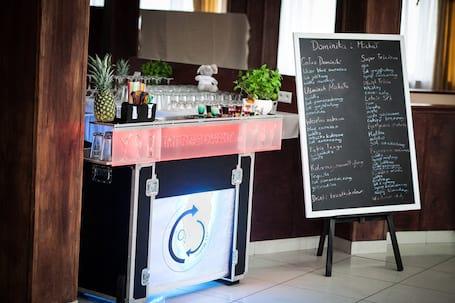 Barmanka na wesele śląsk