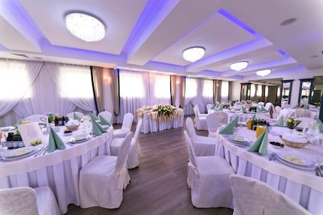 Firma na wesele: Rezydencja Pod Orłami