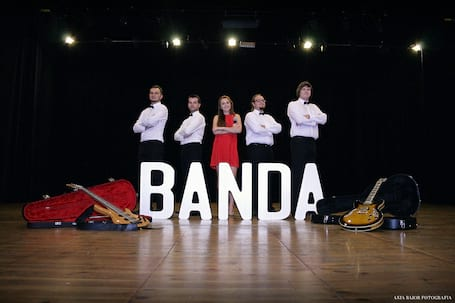 Firma na wesele: BANDA