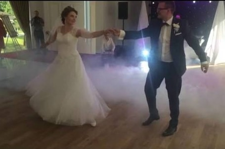 Firma na wesele: KLUB TAŃCA CARMEN