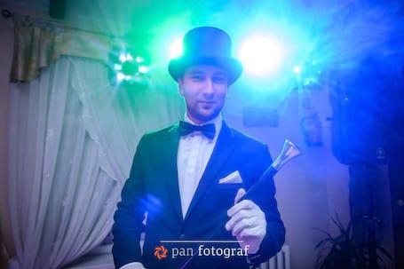 Firma na wesele: DJ LOKKER - Wodzireje z Klasą