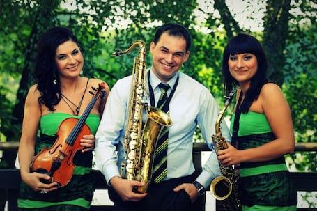 Firma na wesele: BRIX Zespół Muzyczny