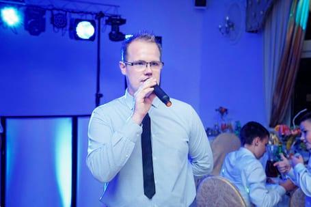Firma na wesele: DJ KamTi