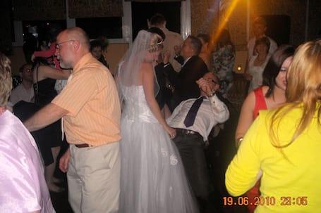 EwelMart dj - wodzirej na wesele
