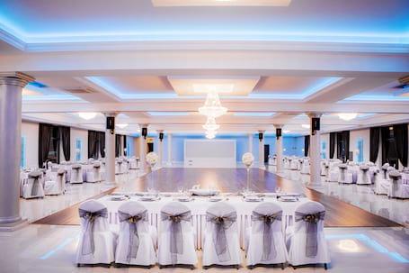 Firma na wesele: Laguna Sala Weselna