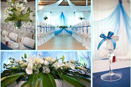 Firma na wesele: iGama.pl - Dekoracje na wesele