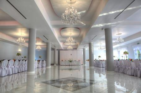 Firma na wesele: Villa Milanówek