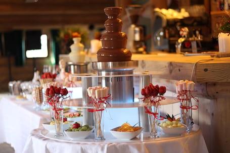 Firma na wesele: Fontanna Czekoladowa Imprezowy Raj