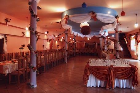 Firma na wesele: Kryst-Tad