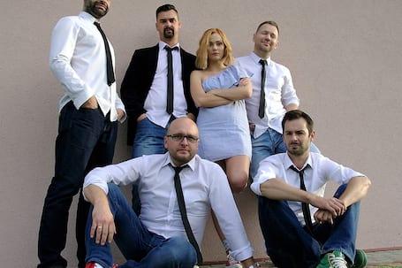 Firma na wesele: Big Beat