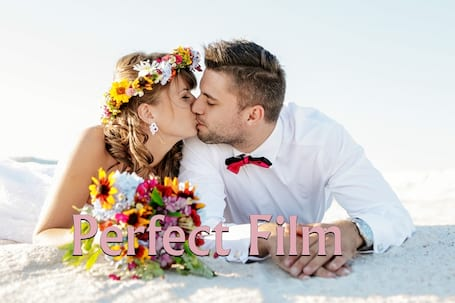 Firma na wesele: Perfect Film