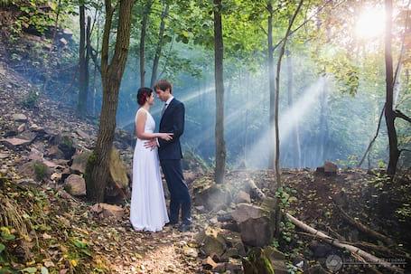 Firma na wesele: Agnieszka Gał Fotografia