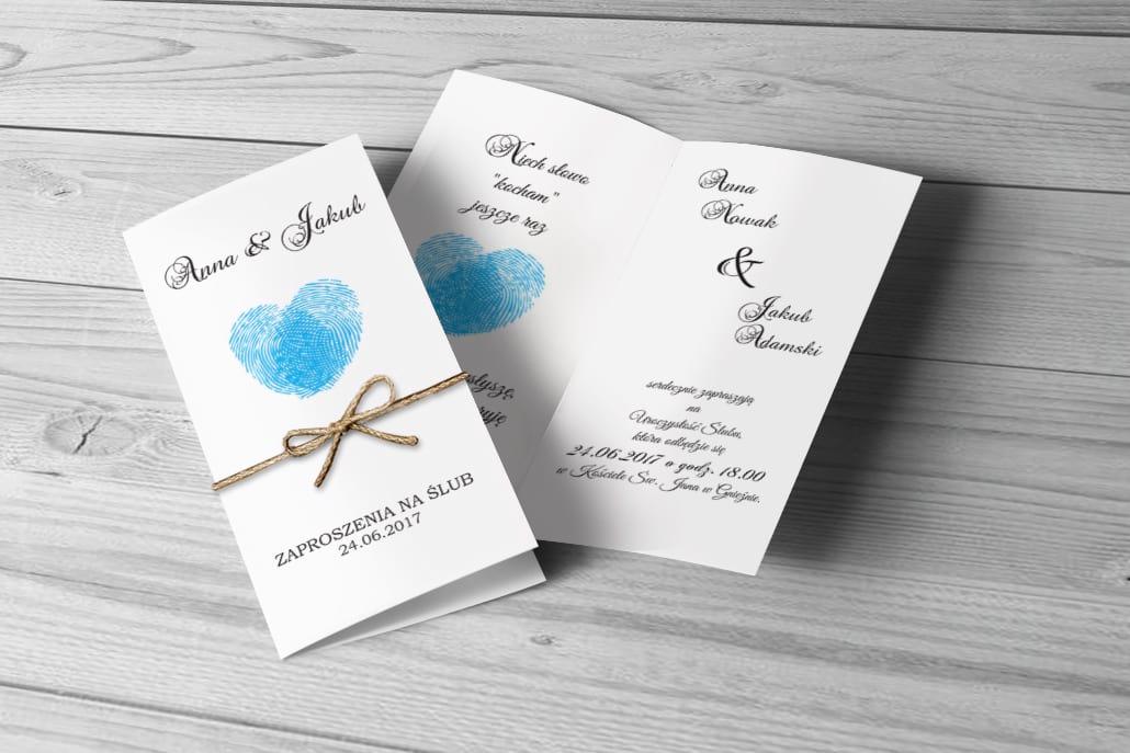 Liwma Art Gniezno Zaproszenia ślubne I Winietki Planujemywesele