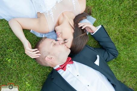 Firma na wesele: Martyna i Rafał Naturalna Fotografia