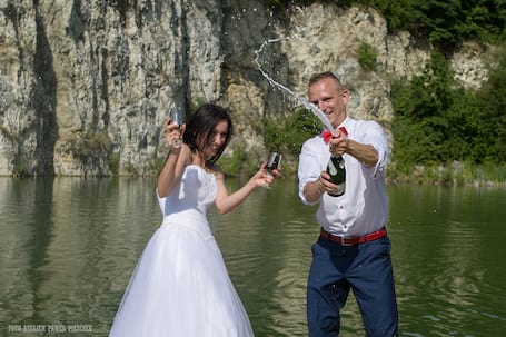 Firma na wesele: FOTO-ATELIER Paweł Piszczek