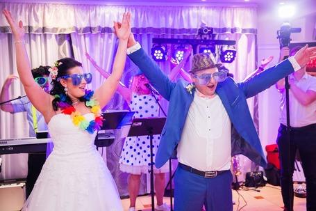 Firma na wesele: CARMEN - Baw się razem z nami !
