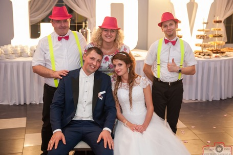 Firma na wesele: CARMEN - muzyka na ŻYWO !!!