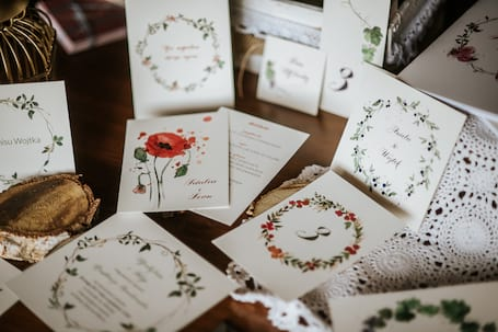Firma na wesele: Paperwords