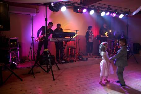 Firma na wesele: Zespół Muzyczny Dynamic