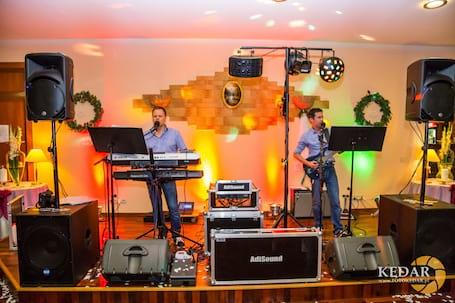 Firma na wesele: Zespół muzyczny AdiSound Poznań