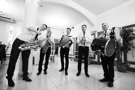 Zespół muzyczny Eris