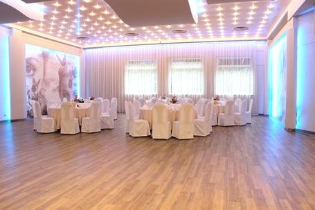 Firma na wesele: Hotel Jan Sander