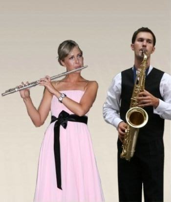 Zespół Muzyczny MAESTRI (flet i trąbka solo)