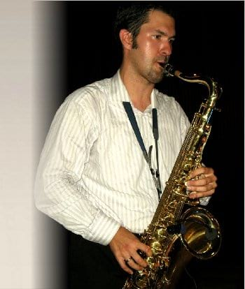 Multiinstrumentalista (sax)
