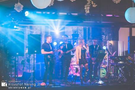 Firma na wesele: Zespół muzyczny Grejt-Frut lubuskie