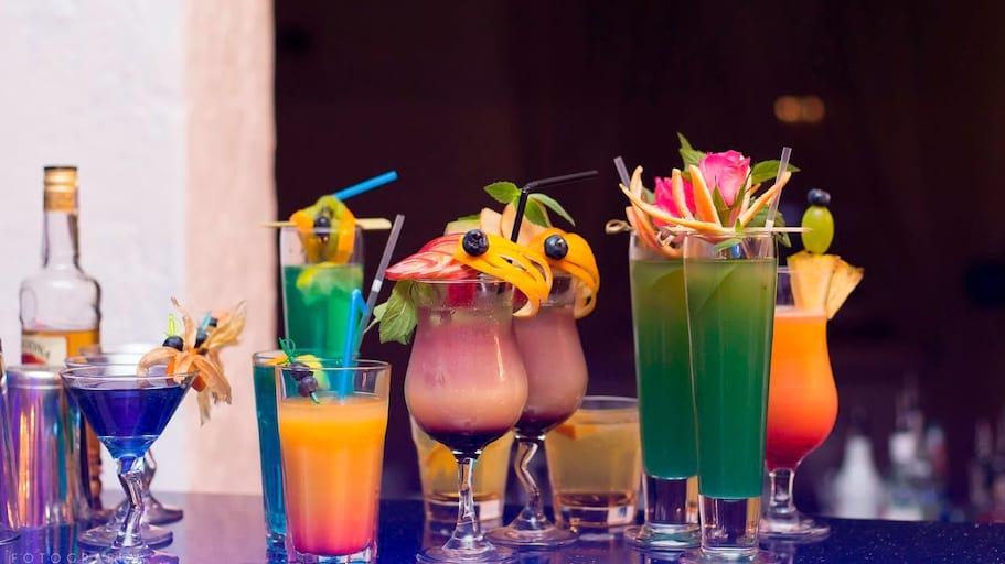 Barniańka - barmani na Waszym weselu, drink bar na weselu, barman na wesele.