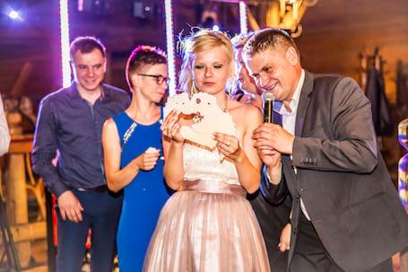 Firma na wesele: Dj Marko - wymarzone wesele
