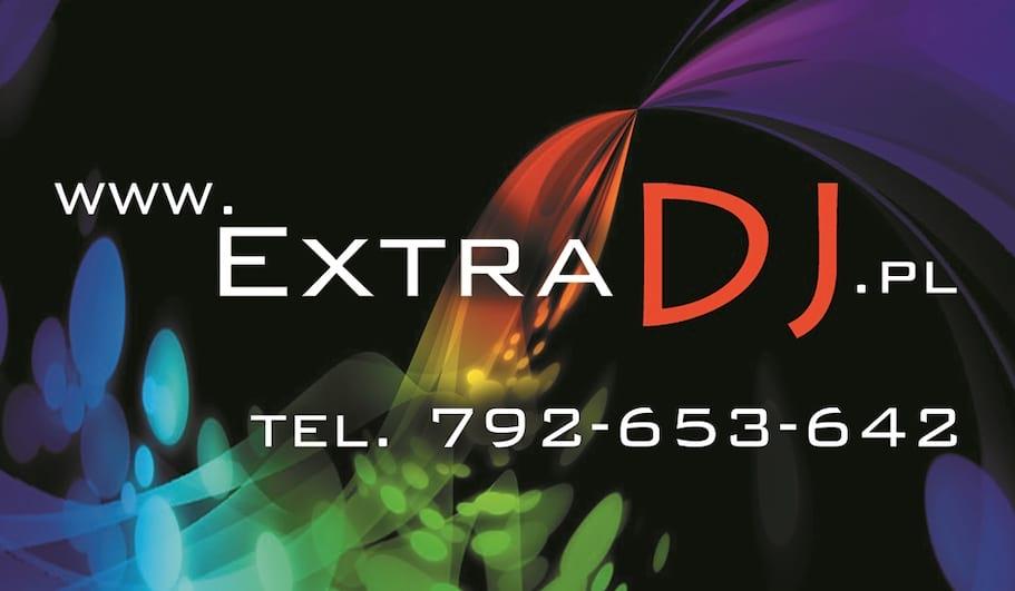 ExtraDJ.pl - DJ weselny + wodzirej + muzyk w jednym