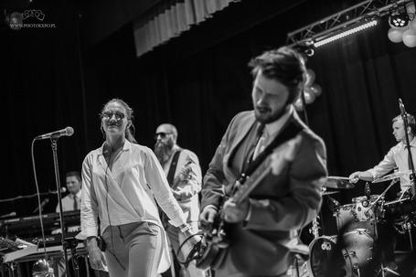 Firma na wesele: zespół muzyczny Volare
