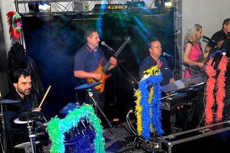 Zespół muzyczny - KeYs z Wieliczki