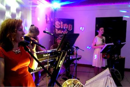 Firma na wesele: SING BAND
