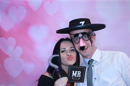 Firma na wesele: PartyFOTObudka