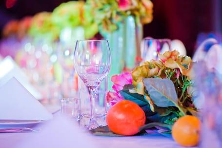 Firma na wesele: Blue Cactus
