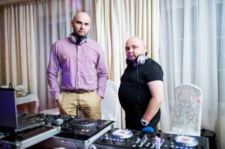 DJ Mały + Wodzirej