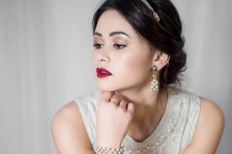 Firma na wesele: Make Up | Lamara Czchutiaszwili