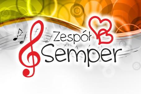 Semper - oprawa muzyczna ślubu
